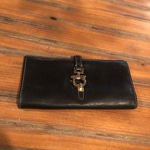 Salvatore Feragamo wallet